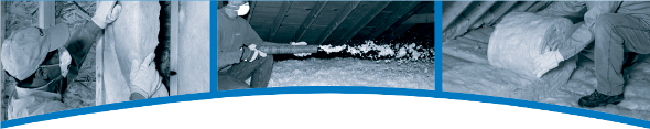 contractor insulation banner
